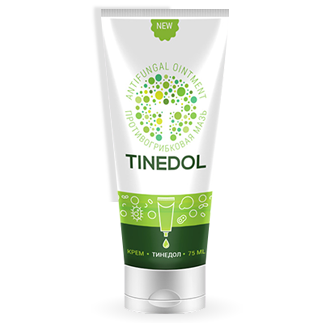 Крем от грибка Tinedol (Тинедол)