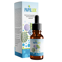 Препарат Papillux от бородавок и папиллом