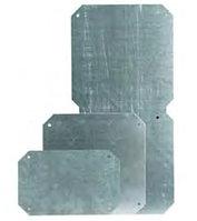 DKC / ДКС 503630 Монтажная плата для основания 600х300мм, с крепежом, для ударопрочных корпусов