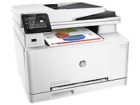 HP Color LaserJet Pro MFP M277n Printer (A4)