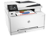 Color LaserJet Pro MFP M277dw Printer (A4)