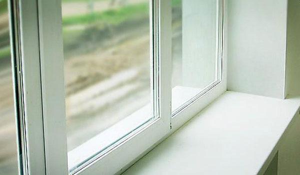 Теплоизоляционные окна