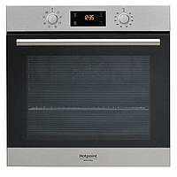 "Встр.духовка Hotpoint-Ariston ""FA-2544JHIX"" нержавейка"