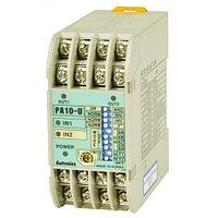 Блок питания и контроля состояния датчиков, 2 датчика, вх. таймеры, 110-220VAC