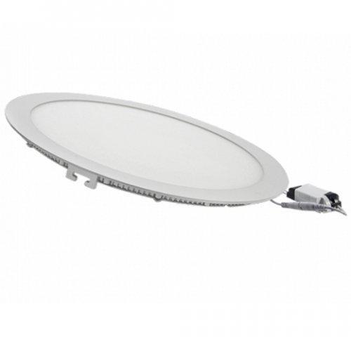 Светильник LED 24W круг встроенный