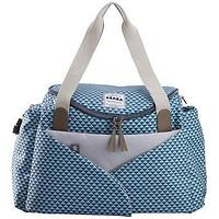 Сумка для мамы Beaba Changing bag Sydney II Blue