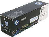 Картридж HP Europe/CF400X/Лазерный/черный