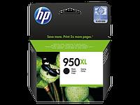Картридж HP Europe/CN045AE/Чернильный/№950/черный/11 мл