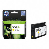 Картридж HP Europe/CN048AE/Чернил/№951/желтый/16 мл