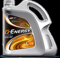 Моторное масло G-Energy EXPERT L 10w40 4 литра