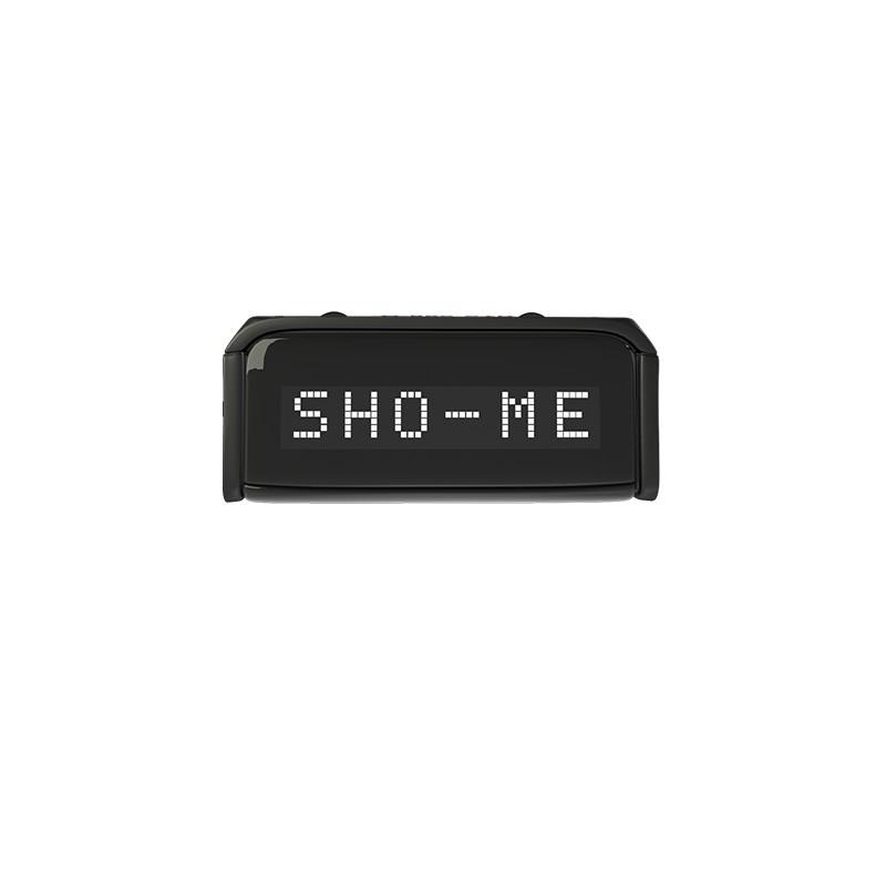 Антирадар Sho-Me G-1000