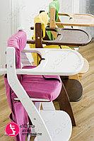 Мягкое основание синее для растущего стула Усура, фото 9