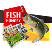 «FishHungry» активатор клёва