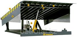 Перегрузочный мост с откидной аппарелью RH1