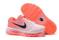 "Кроссовки Nike Air Max 2017 ""Peach White"" (36-40), фото 1"