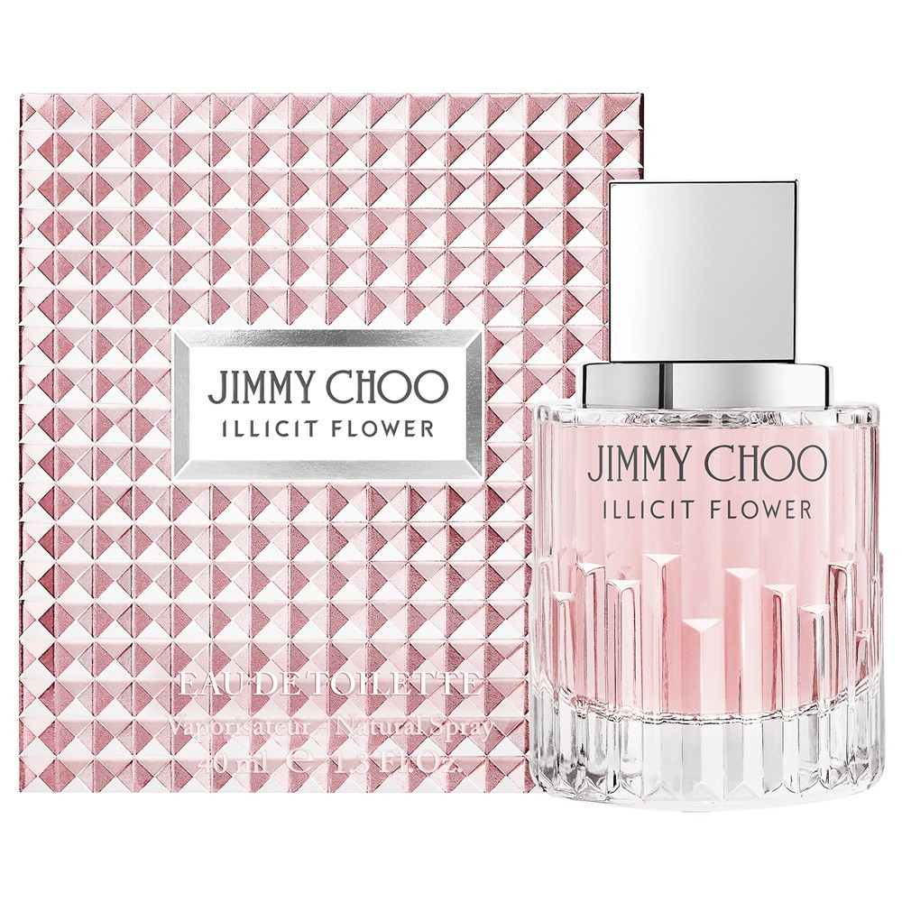 Jimmy Choo Illicit Flower 40ml