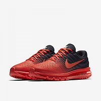 "Кроссовки Nike Air Max 2017 ""Crimson Black"" (40-45)"