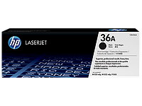 Black Print Cartridge for LaserJet P1505/M1120/n/M1522, up to 2000 pages.