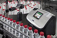 Промышленный принтер. Компактный маркиратор LINX CJ400