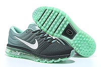 "Кроссовки Nike Air Max 2017 ""Dark Grey Mint Green"" (36-45), фото 1"