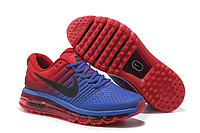 "Кроссовки Nike Air Max 2017 ""Red Blue"" (40-45), фото 1"