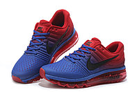 "Кроссовки Nike Air Max 2017 ""Red Blue"" (40-45), фото 3"