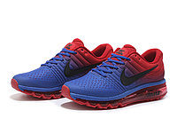 "Кроссовки Nike Air Max 2017 ""Red Blue"" (40-45), фото 4"