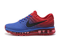 "Кроссовки Nike Air Max 2017 ""Red Blue"" (40-45), фото 5"