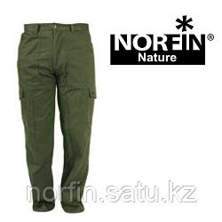 Штаны Norfin NATURE 02 р.L