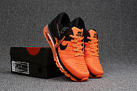 "Кроссовки Nike Air Max 2017 KPU ""Black Orange"" (40-47), фото 6"
