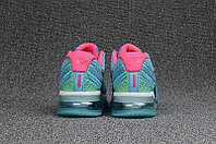 "Кроссовки Nike Air Max 2017 KPU ""Green Blue Pink"" (36-40), фото 5"