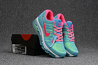 "Кроссовки Nike Air Max 2017 KPU ""Green Blue Pink"" (36-40), фото 6"