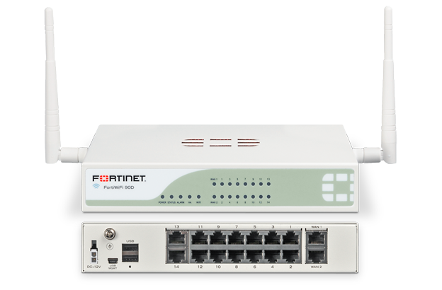 FortiWifi 90D