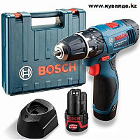 Шуруповерт ударный Bosch GSB 120-LI