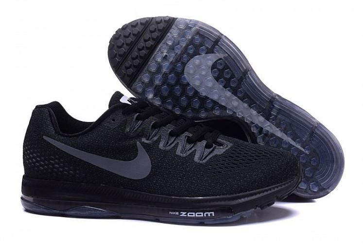 """Кроссовки Nike Zoom All Out """"Black"""" (36-45)"""
