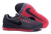 "Кроссовки Nike Zoom All Out ""Deep Grey Red"" (40-45), фото 1"