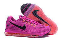 "Кроссовки Nike Zoom All Out ""Pink Orange Black"" (36-40), фото 1"