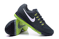 "Кроссовки Nike Zoom All Out ""Black Green"" (40-45), фото 3"