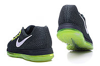 "Кроссовки Nike Zoom All Out ""Black Green"" (40-45), фото 6"