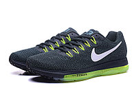 "Кроссовки Nike Zoom All Out ""Black Green"" (40-45), фото 4"