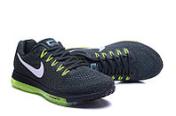"Кроссовки Nike Zoom All Out ""Black Green"" (40-45), фото 2"
