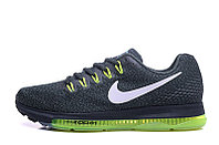 "Кроссовки Nike Zoom All Out ""Black Green"" (40-45), фото 5"