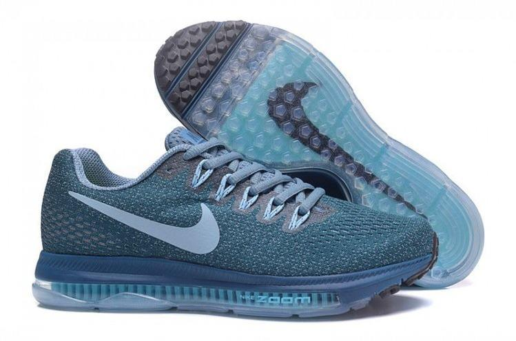 """Кроссовки Nike Zoom All Out """"Deep Blue"""" (36-40)"""