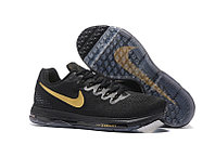 """Кроссовки Nike Zoom All Out """"Black Gold """" (40-45), фото 1"""