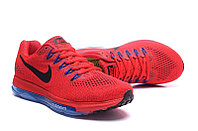 """Кроссовки Nike Zoom All Out """"Red Blue"""" (40-45), фото 2"""