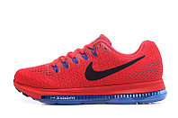 """Кроссовки Nike Zoom All Out """"Red Blue"""" (40-45), фото 5"""