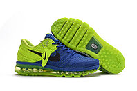 "Кроссовки Nike Air Max 2017 KPU ""Green Blue"" (40-46), фото 1"