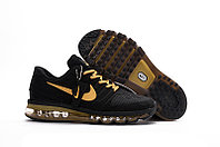 "Кроссовки Nike Air Max 2017 KPU ""Black Yellow"" (40-46), фото 1"