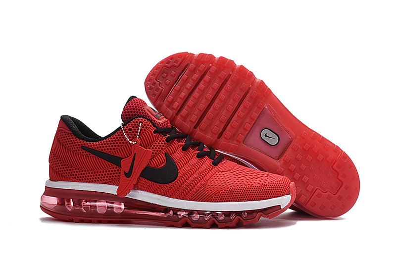 "Кроссовки Nike Air Max 2017 KPU ""Red White Black"" (40-46)"