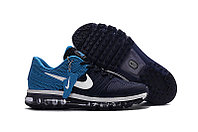 "Кроссовки Nike Air Max 2017 KPU ""Navy Blue"" (40-46), фото 1"